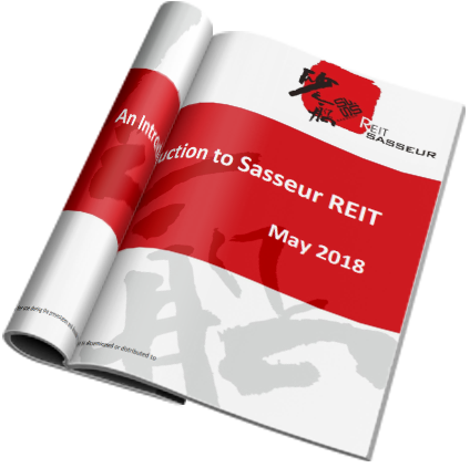 An Introduction to Sasseur REIT